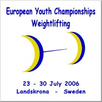 European Youth Championships 2006